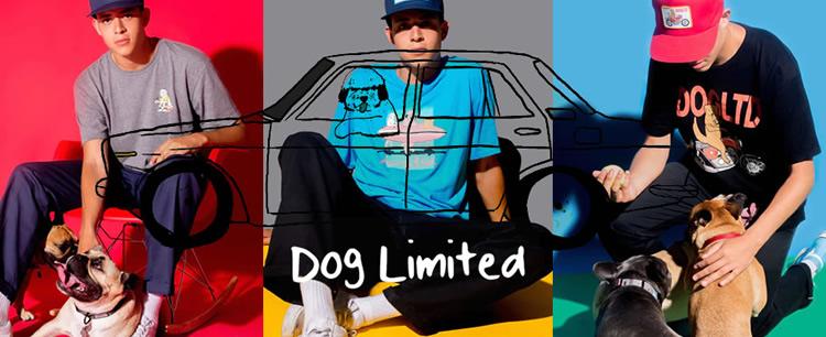 Dog Limited(繝峨ャ繧ー繝ェ繝溘ユ繝�繝�)騾夊イゥ