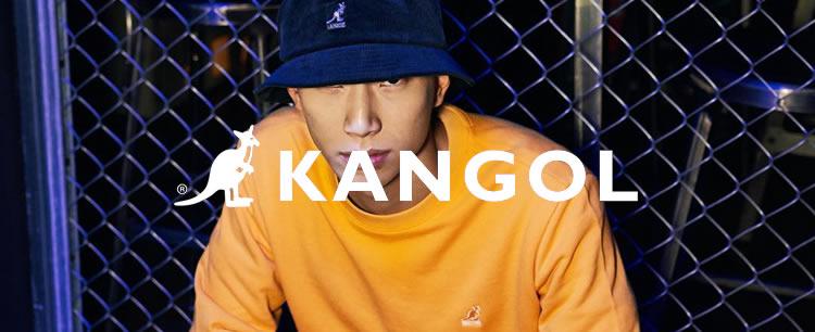 KANGOL(カンゴール)通販