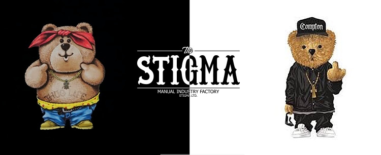 STIGMA(スティグマ)通販