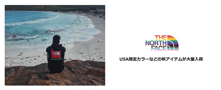 THE NORTH FACE,ノースフェイス,通販