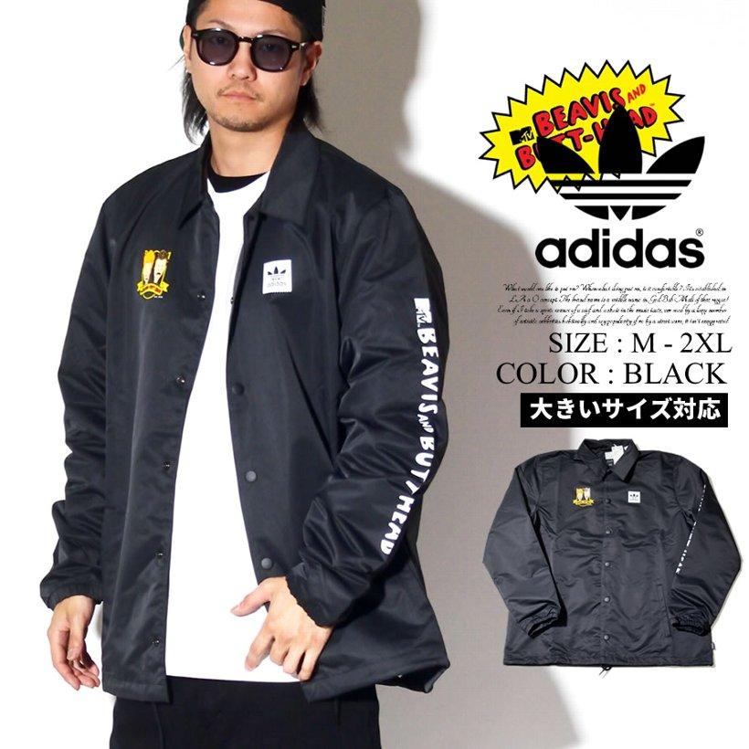 Mens Adidas Beavis and Butthead Jacket DU3941