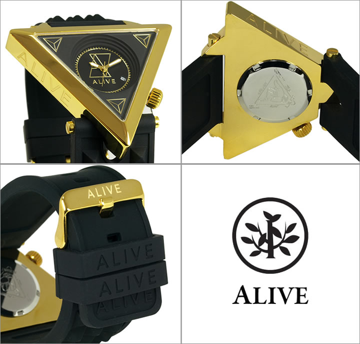info for efbac efc99 ALIVE ATHLETICS アライブアスレチックス 腕時計 A-FRAME2 HHAT476 b系 ストリート系 ファッション 服 通販 激安  セール SALE