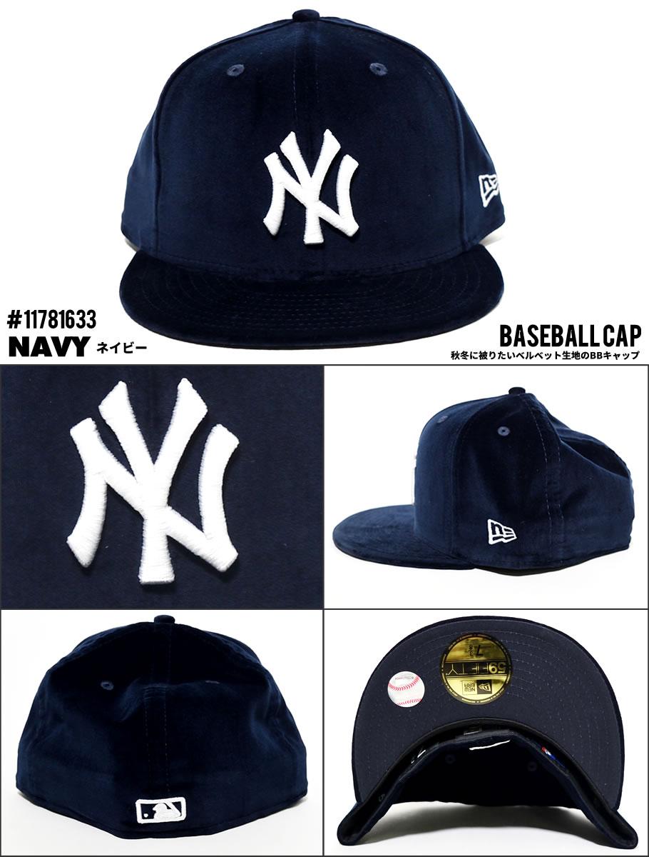 22b41fcd59241c ニューエラ キャップ メンズ 帽子 ベースボールキャップ NEWERA 59FIFTY ベルベット ニューヨーク・ヤンキース 11781634 緑  2018
